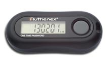 Authenex A-Key 3600 / 3610 Token