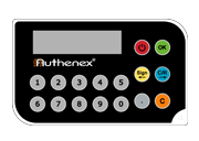 Authenex A-Key 3605 / 3615 Token