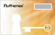 Authenex A-Key 3700 / 3710 Token