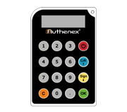 Authenex A-Key 3802 / 3812 Token